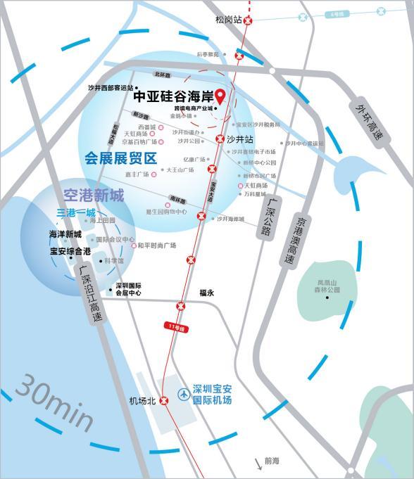 以客为尊,中亚硅谷用心服务为企业发展保驾护航(图4)