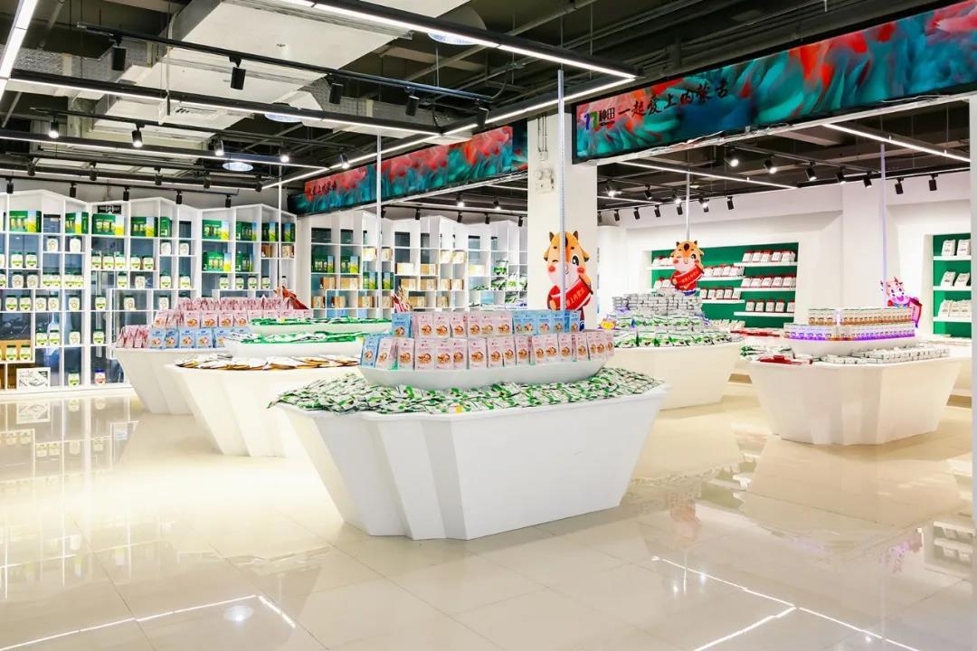 【硅谷风采】 中亚硅谷产业基地配套再升级,地标产品体验餐厅即将开业(图3)