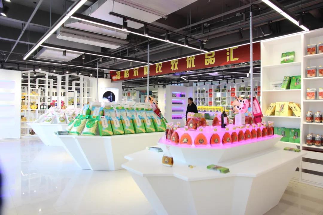 【硅谷风采】 中亚硅谷产业基地配套再升级,地标产品体验餐厅即将开业(图1)
