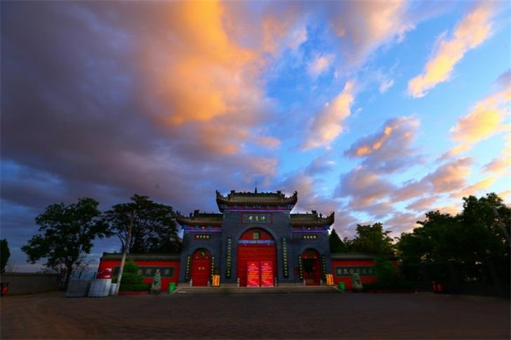 展示城市魅力 陕西省宝鸡市凤翔区城市形象展厅签约入驻中亚硅谷(图5)