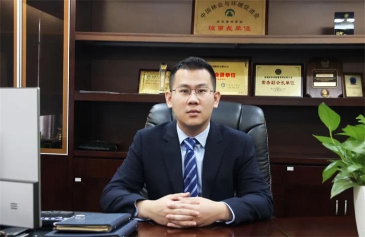 中亚集团总裁黄志受邀南方日报专访:打造城市形象馆,促进区域协调发展(图1)